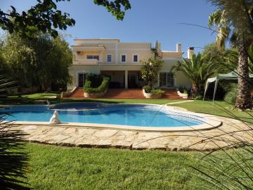 Detached house, Western - Porches, Lagoa (Algarve)