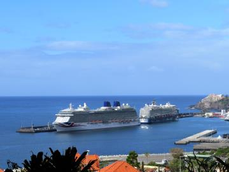 Apartamento, Funchal (Santa Maria Maior), Funchal