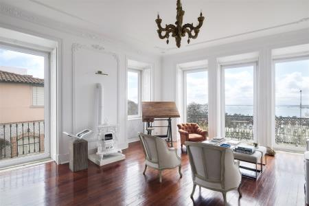 Apartamento, Santos, Lisboa