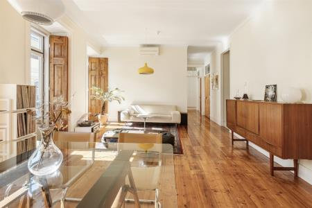 Apartamento, Alfama, Lisboa