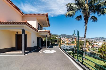 Moradia, São Roque, Funchal
