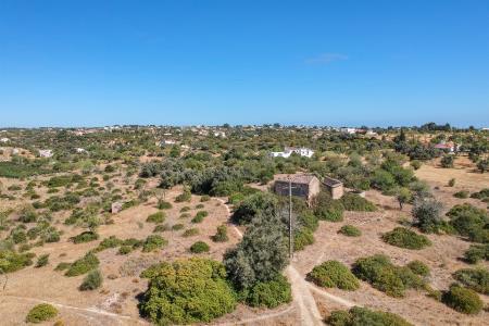 Terreno, Western - Carvoeiro, Lagoa (Algarve)