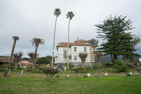 Casa Senhorial, Afife, Viana do Castelo