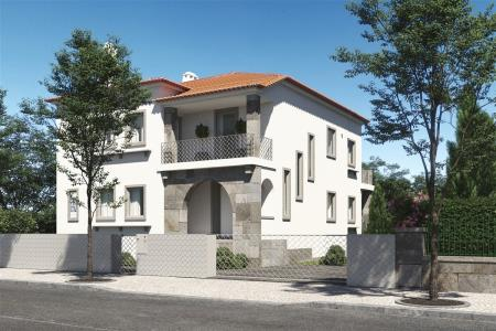 Detached house, Belém, Lisboa