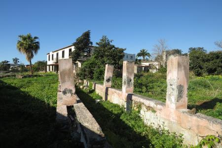 Terreno com ruina, Funchal (São Pedro), Funchal