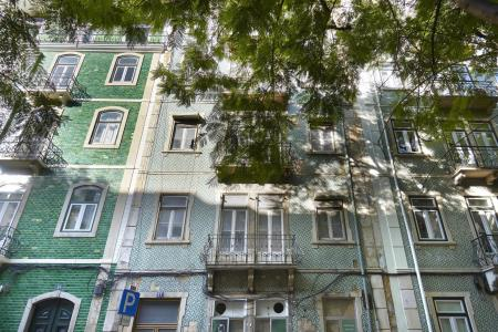 Prédio, Arroios, Lisboa