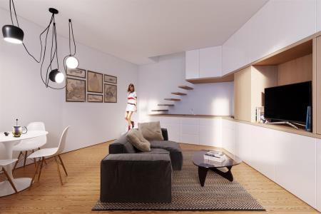 Duplex, Cedofeita, Porto