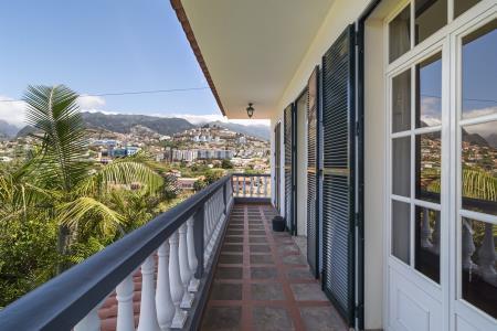 Moradia Isolada, São Martinho, Funchal