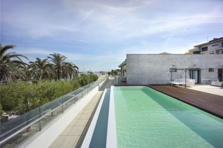 House, Parque das Nações, Lisboa