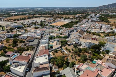 Lote, Central - Countryside, Faro