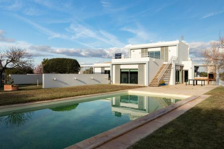 Moradia Isolada, Western - Sra da Rocha, Lagoa (Algarve)