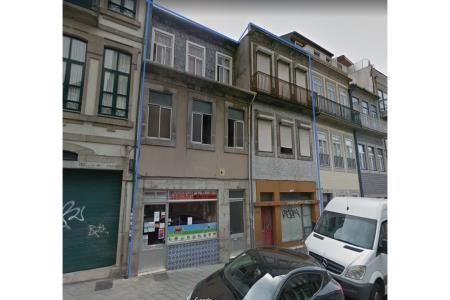 Prédio, Bonfim, Porto