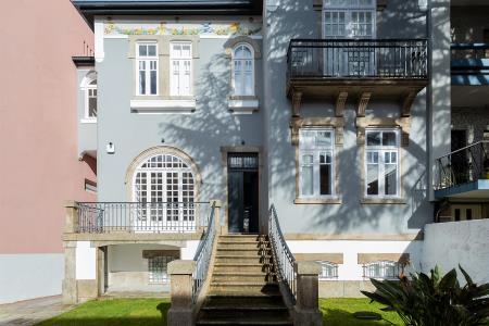 Palacete, Paranhos, Porto