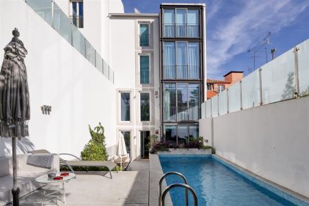 Maison, Estrela, Lisboa