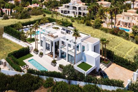 Maison isolée, Lagoa e Carvoeiro, Lagoa (Algarve)