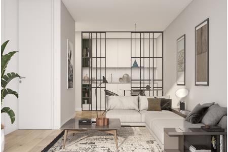 Apartamento, Mafamude e Vilar do Paraíso, Vila Nova de Gaia