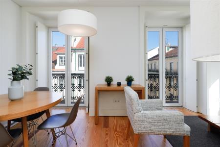 Apartamento, Baixa, Lisboa