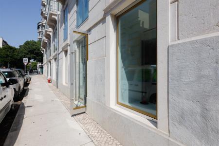 Loja, Arroios, Lisboa