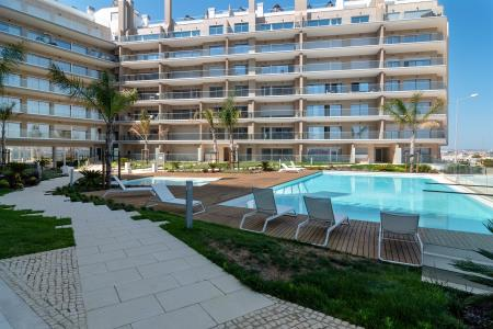 Apartamento/Piso, Seixal, Arrentela e Aldeia de Paio Pires, Seixal